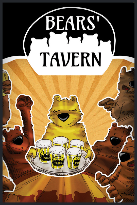 Bear's Tavern Etiquette
