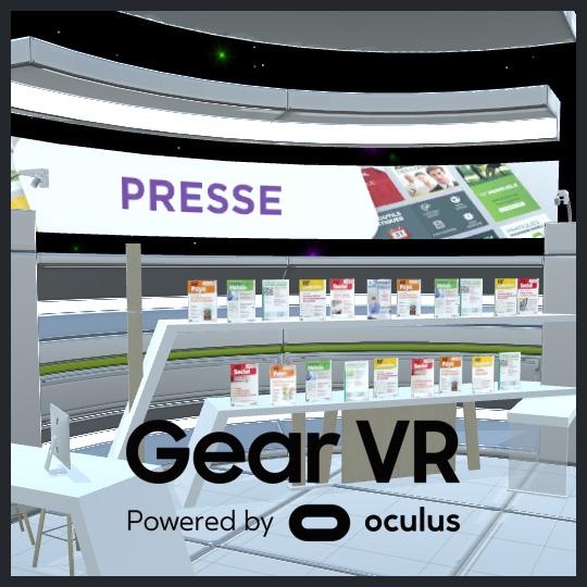 Revue Fiduciaire VR
